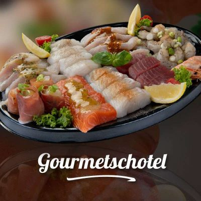 gourmet-visschotel